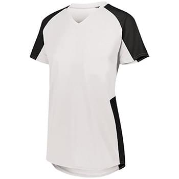 Girls Cutter Jersey T-Shirt