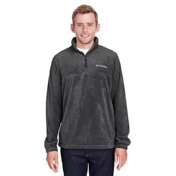 Men's Steens Mountain Half-Zip Fleece Jacket