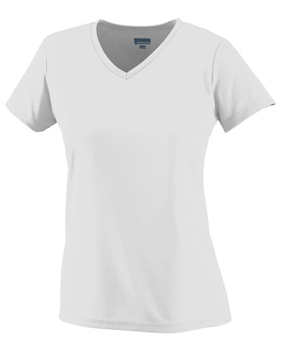 Girls' Wicking T-Shirt