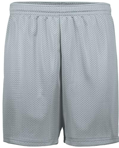 Adult Tricot Mesh Shorts