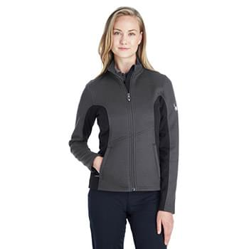 Ladies' Constant Full-Zip Sweater Fleece Jacket