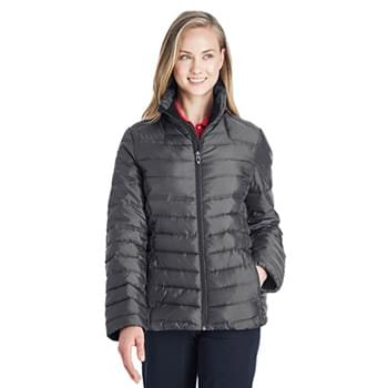 Ladies' Supreme Insulated Puffer Jacket