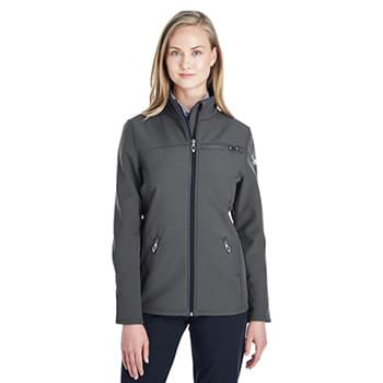Ladies' Transport Softshell Jacket