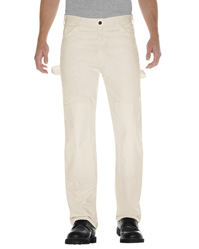 Unisex Painter's Double Knee Utility Pant