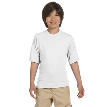 Youth 5.3 oz. DRI-POWER? SPORT T-Shirt