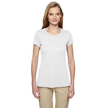 Ladies' 5.3 oz. DRI-POWER? SPORT T-Shirt