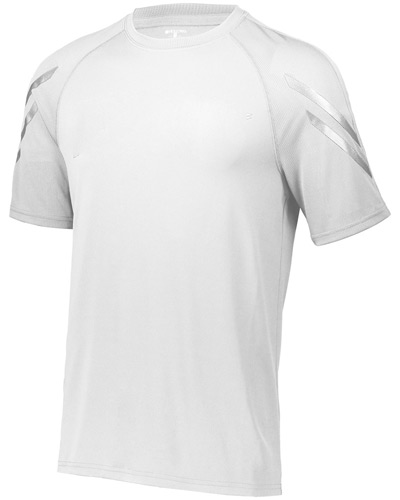 Unisex Dry-Excel Flux Short-Sleeve Training Top