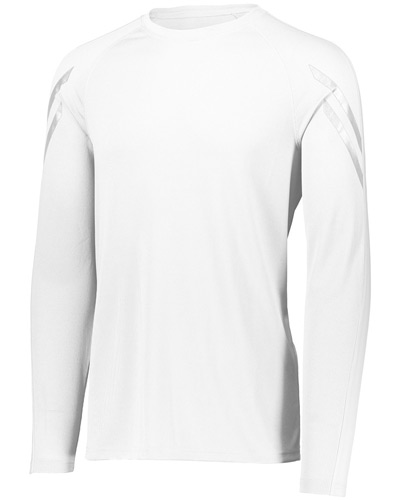 Unisex Dry-Excel Flux Long-Sleeve Training Top