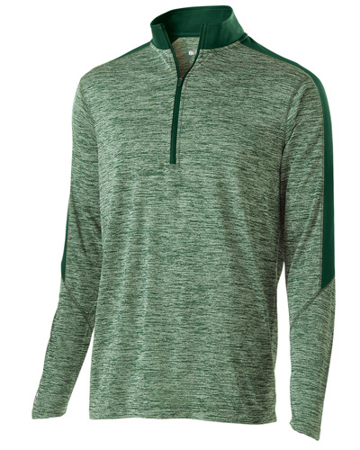 Men's Electrify 1/2 Zp Pullover