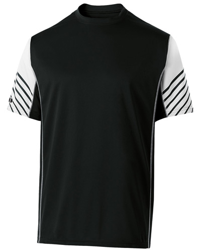 Unisex Dry-Excel? Arc Short-Sleeve Training Top