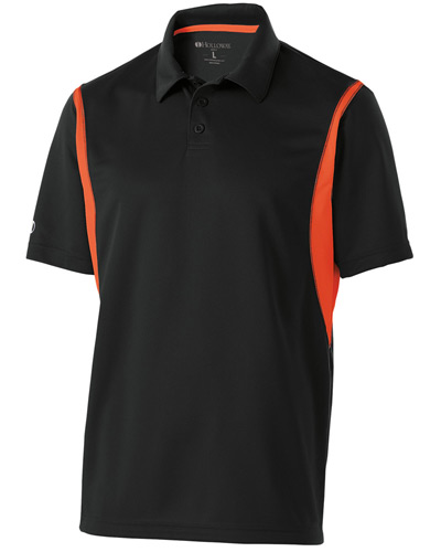 Unisex Dry-Excel Integrate Polo T-Shirt