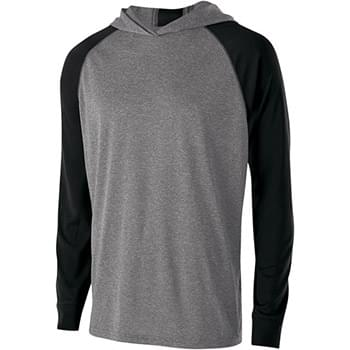 Youth Dry-Excel Echo Training Hooded T-Shirt