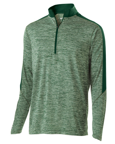 Youth Dry-Excel? Electrify Half-Zip Training Pullover