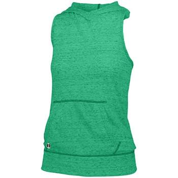 Ladies' Advocate Hooded Training Tank