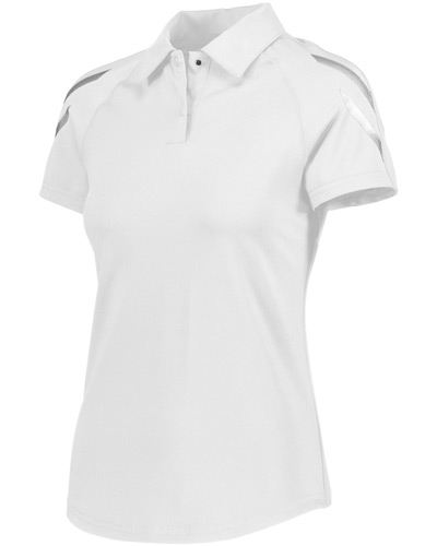 Ladies' Dry-Excel Flux Sport Polo