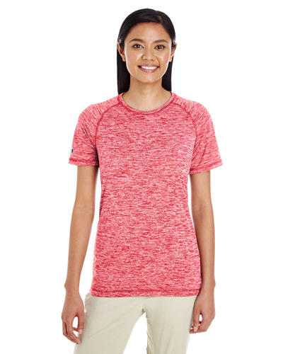Ladies' Electrify 2.0 Short-Sleeve T-Shirt