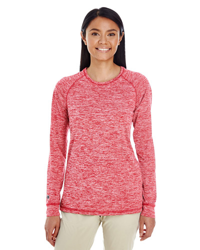 Ladies' Electrify 2.0 Long-Sleeve T-Shirt