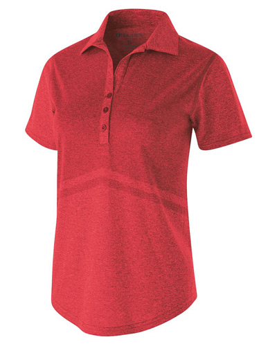 Ladies' Dry-Excel Performance Polyester Knit Polo