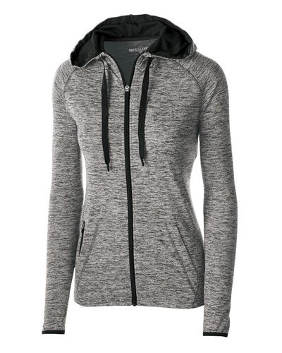 Ladies' Sof-Tec Primo Dry-Excel Force Warm-Up Full-Zip Jacket