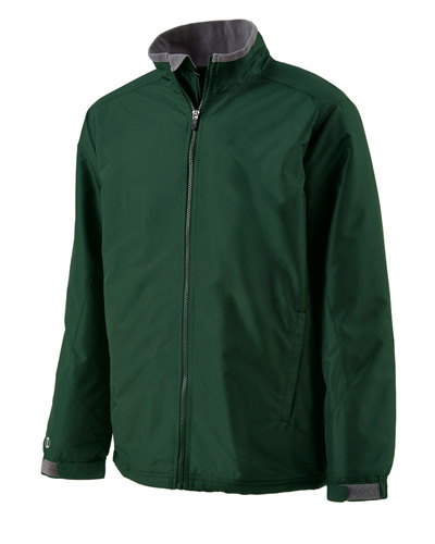 Adult Polyester Full Zip Scout 2.0 Jacket