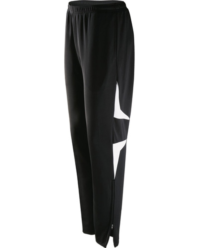 Adult Polyester Traction Pant