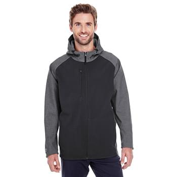 Men's Raider Soft Shell Jacket