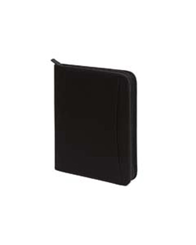 Zip Around Padfolio