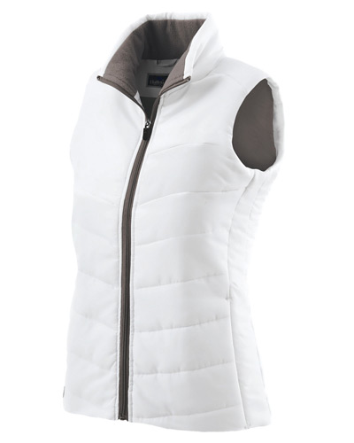 Ladies Full Zip Admire Vest