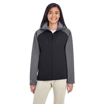 Ladies' Raider Soft Shell Jacket
