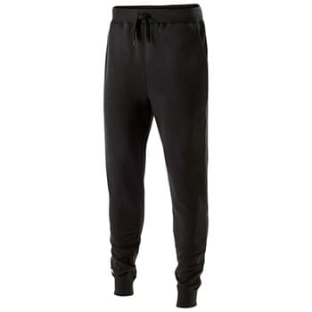 Unisex Athletic Fleece Jogger Sweatpant