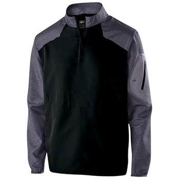 Youth Ultra-Lightweight Aero-Tec Raider Warm-Up Pullover