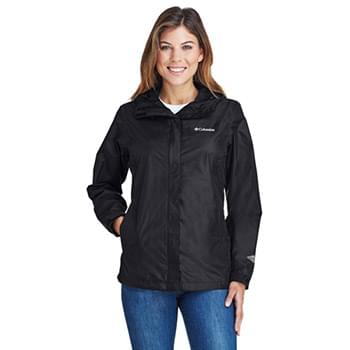 Ladies' Arcadia II Jacket