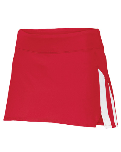 Girls Full Force Lacrosse Skort