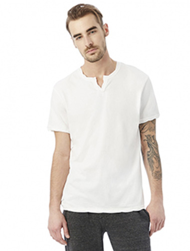 Men's Organic Pima Cotton Moroccan T-Shirt