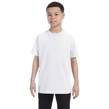 Youth 5.6 oz. DRI-POWER? ACTIVE T-Shirt