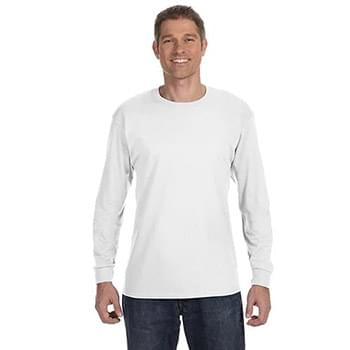 Adult 5.6 oz. DRI-POWER? ACTIVE Long-Sleeve T-Shirt