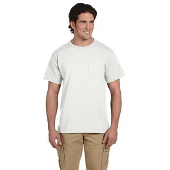 Adult 5.6 oz. DRI-POWER? ACTIVE Pocket T-Shirt