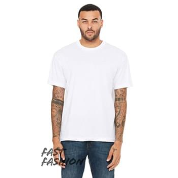 Fast Fashion Men's Drop Shoulder Street T-Shirt