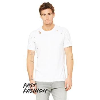 FWD Fashion Unisex Vintage Distressed T-Shirt