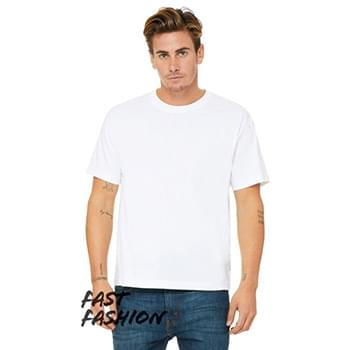 Fast Fashion Men's Heavyweight Street T-Shirt
