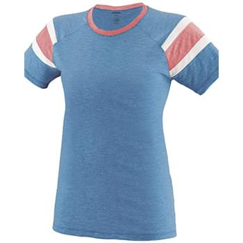 Girls' Fanatic Short-Sleeve T-Shirt