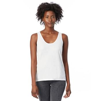 Ladies' Slinky-Jersey Tank Top