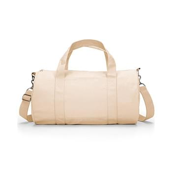 GrantCotton Canvas Duffel Bag