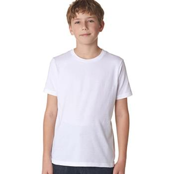 Youth Boys� Cotton Crew