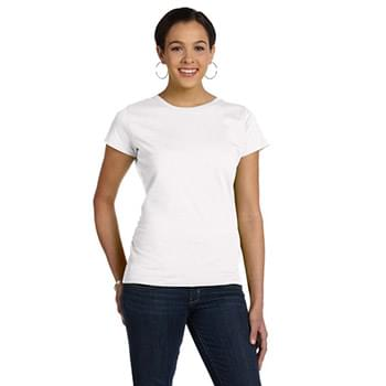 Ladies' Fine Jersey T-Shirt