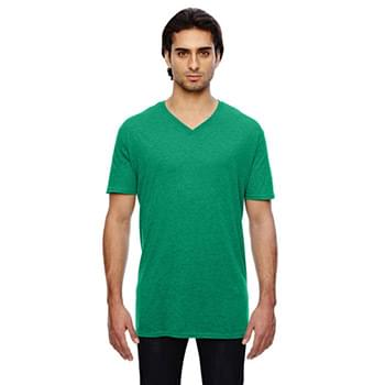 Adult Featherweight V-Neck T-Shirt