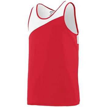 Youth Accelerate Track & Field Jersey