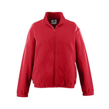 Chill Fleece Full-Zip Jacket