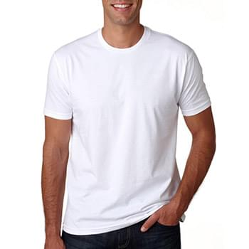 Men's Made in USA Cotton Crew