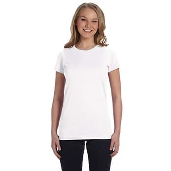 Ladies' Junior Fit T-Shirt